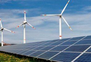 سهم باد و خورشید از انرژیهای تجدیدپذیر چقدر است؟