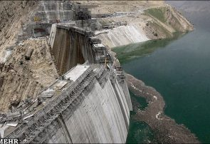 ایران؛دومین تولید انرژی برقآبی خاورمیانه