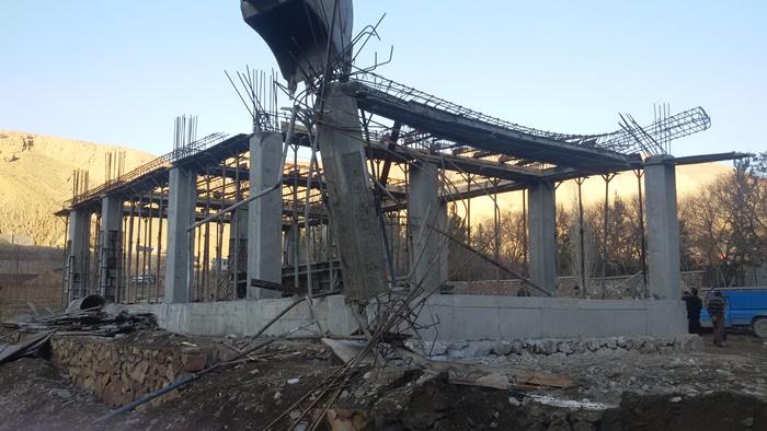 آزادسازی بیش از ۹۶ هزار متر مربع از بستر و حریم رودخانه تارود دماوند