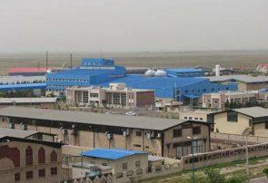 ۵۷ شهرک و ناحیه صنعتی خوزستان دارای برق هستند