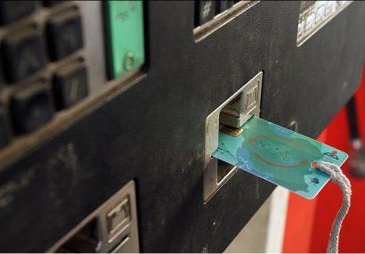 آخرین وضع کارتهای سوخت جا مانده در پست