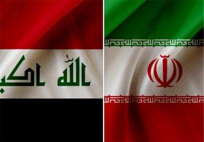 دو تفاهمنامه و یک قرارداد؛سوغات وزیر عراقی از ایران