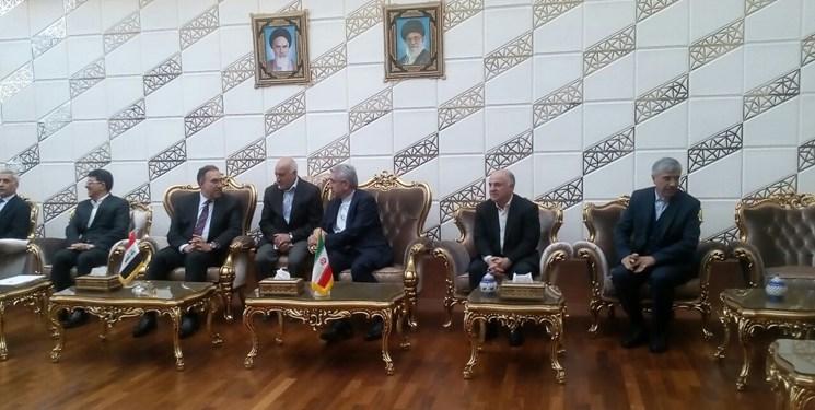 لووی خطیب:صنعت برق ایران منطبق بر تکنولوژی روز اروپاست/مپنا؛آماده انتقال تکنولوژی به عراق است