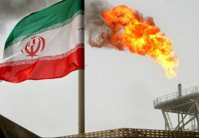 تلاش برای صفر کردن صادرات نفت ایران از ماه مه ۲۰۱۹