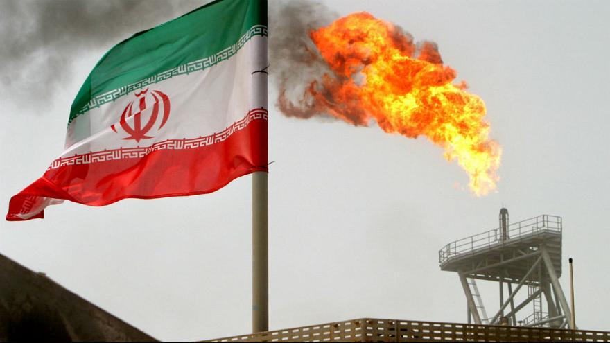 تلاش برای صفر کردن صادرات نفت ایران از ماه مه 2019