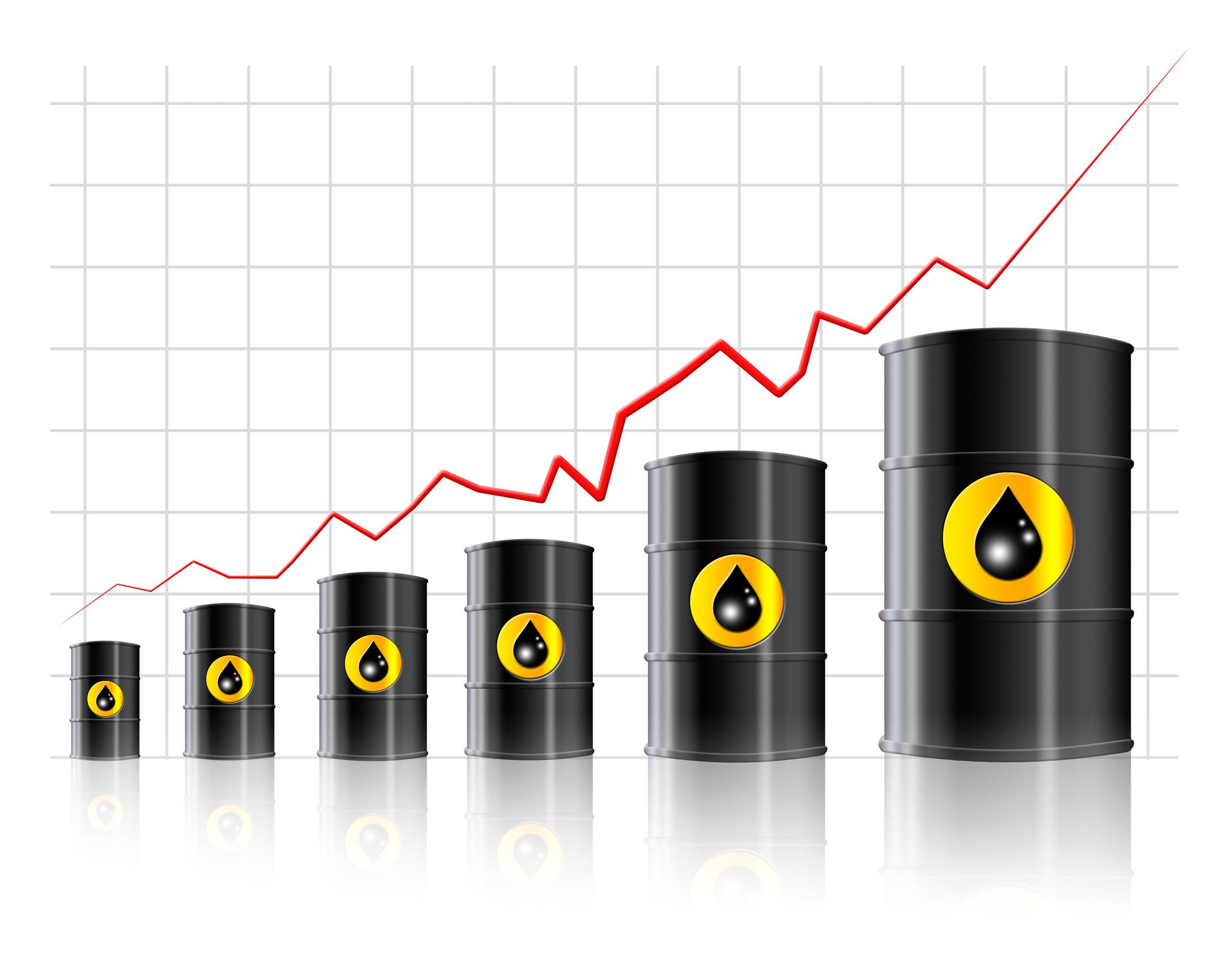 افت تولید نفت خام آمریکا در ماه دسامبر