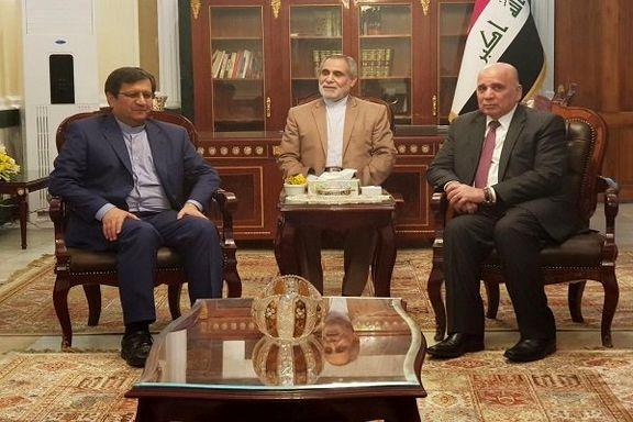تسریع در پرداخت بدهیهای عراق به ایران با استفاده از مکانیزم جدید