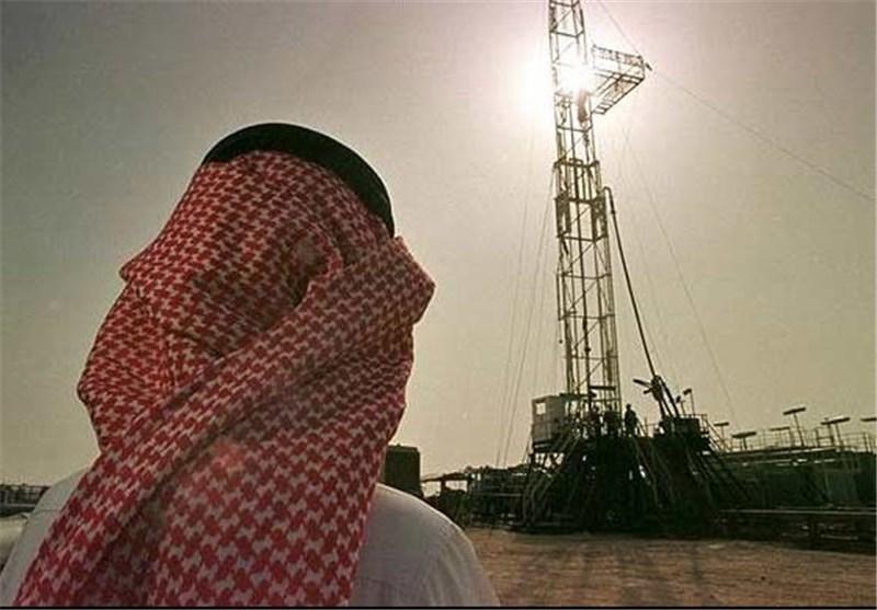 رشد ذخایر نفت عربستان از دیگر کشورهای جهان عقب افتاد