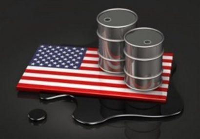تولید نفت شیل آمریکا به رکورد ۸.۴ میلیون بشکه در روز میرسد