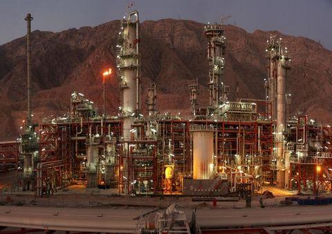 سرمایهگذاری ۱۰۰ میلیارد دلاری در پایتخت انرژی ایران