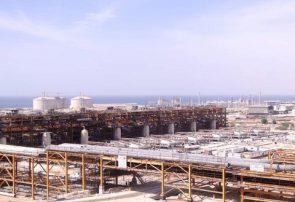 دستیابی به رکورد داخلیسازی تجهیزات پالایشگاهی فاز ۱۴ پارس جنوبی