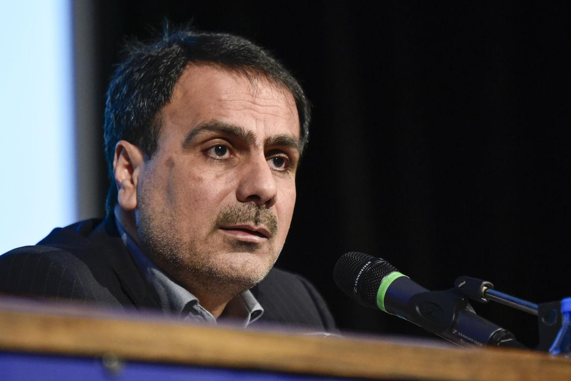 افزایش نقشآفرینی بخش خصوصی در صنعت حفاری ایران