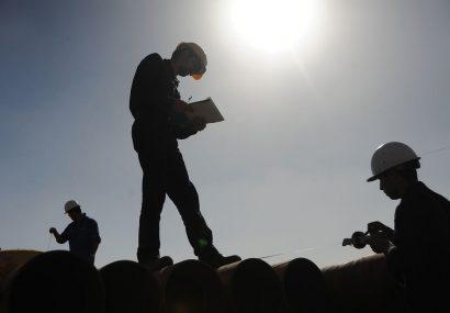 روز مهندس بر مهندسان زحمتکش صنعت نفت گرامی باد