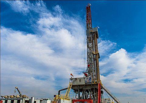 افزایش ظرفیت برداشت نفت از میدان مشترک یاران جنوبی