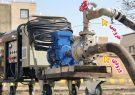 همدان موفق به ساخت پمپ تخلیه فرآورده نفتی ضدانفجار شد