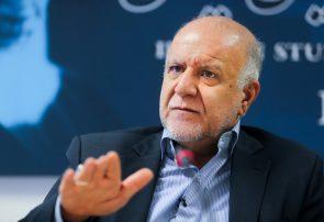 واکنش وزیر نفت به شایعهها استعفادادنش