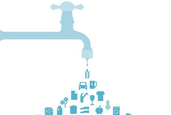 صرفهجویی پنهان در مصرف آب