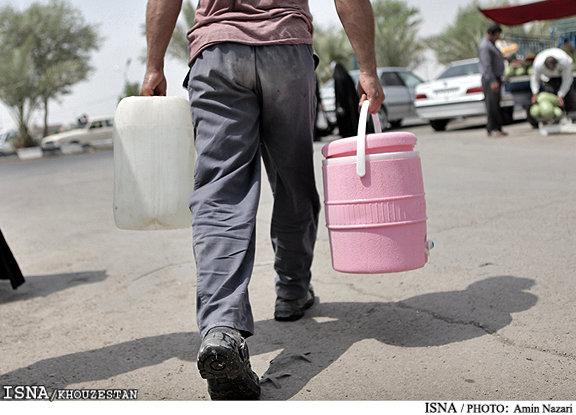 پیشبینی مشکل تامین آب شرب در تابستان شهرهایی از سمنان