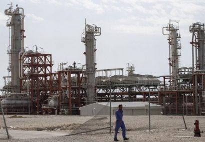 افزایش ۵۰ درصدی تقاضای گاز در جهان طی ۲۳ سال آینده