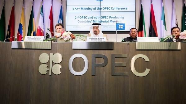 افزایش قیمت نفت با بی اعتنایی اوپک به ترامپ مواجه شد