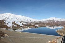 آغاز رهاسازی آب از سد مخزنی سیلوه پیرانشهر به سمت دریاچه ارومیه
