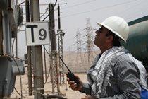 گام بلند صنعت برق در خودكفايي ؛بوميسازي تجهيزات حساس شبكه