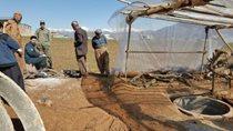 انسداد 203 حلقه چاه غیرمجاز آب در استان کردستان