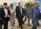 اجرای پروژه آبشیرینکن گمیشان استان گلستان