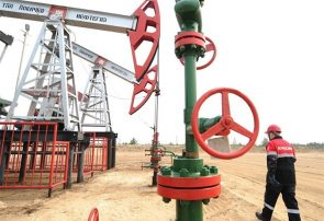 آمادگی شرکت های نفت روسیه  برای کاهش تولید