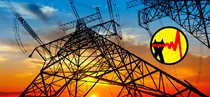 دوام شبکه برق کشور وعدم خلل بارشها در کار برقرسانی