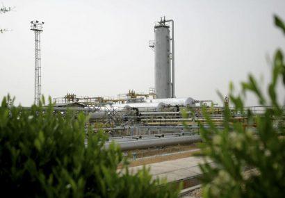 اقدامات  زیست محیطی شرکت گاز استان اصفهان