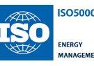دریافت گواهینامه بینالمللی مدیریت انرژی شرکت گاز خراسان جنوبی