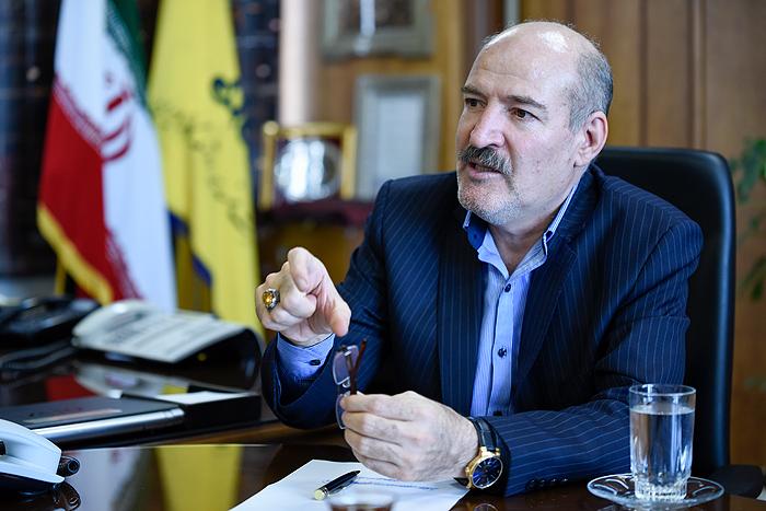 افزایش صادرات الپیجی هدف شرکت ملی گاز ایران