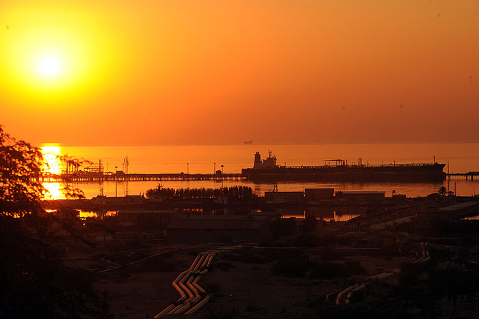 توجه شرکت پایانههای نفتی به مسئولیت اجتماعی