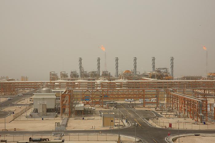 تشریح اولویتهای کاری شرکت نفت و گاز پارس در سال ٩٨