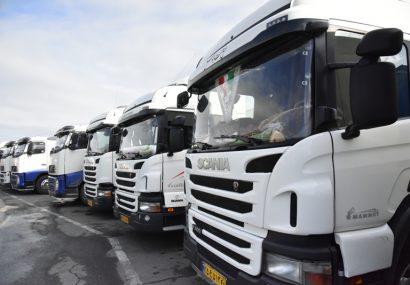 تقویت سامانه حمل و نقل فرآوردههای نفتی برای تامین سوخت نوروزی