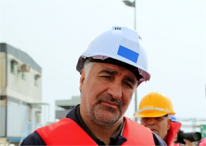 انتصاب مدیرعامل و رئیس هیئت مدیره شرکت پایانههای نفتی ایران