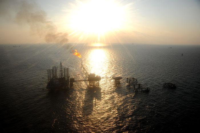 وجود ۲۰۰ مخزن نفت و گاز توسعهنیافته در ایران