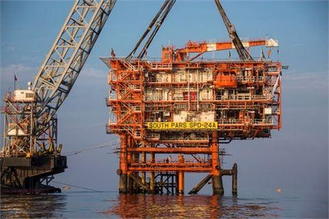 نقشی کلیدی صنعت نفت در اقتصاد کشور