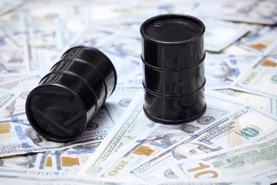 رکوردزنی قیمت نفت خام با لغو تحریم های ایران