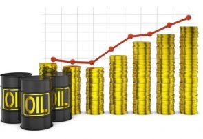 کاهش 3 دلاری بهای جهانی نفت
