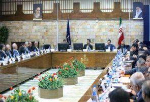برگزاری نشست مجمع عمومی شرکت ملی گاز ایران