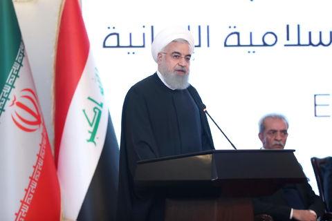 آمادگی ایران برای تامین گاز مورد نیاز عراق