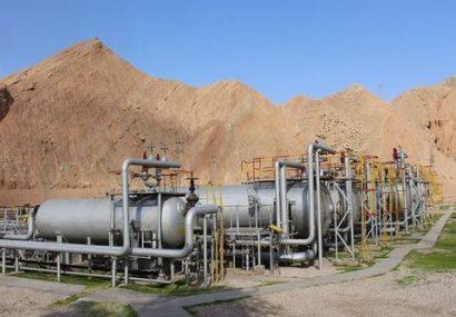 بهبود و افزایش تولید در کرنج آغاجاری