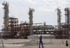 افزایش مشتریان گازی ایران