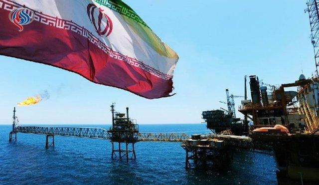 آمار تولید و صادرات نفت ایران