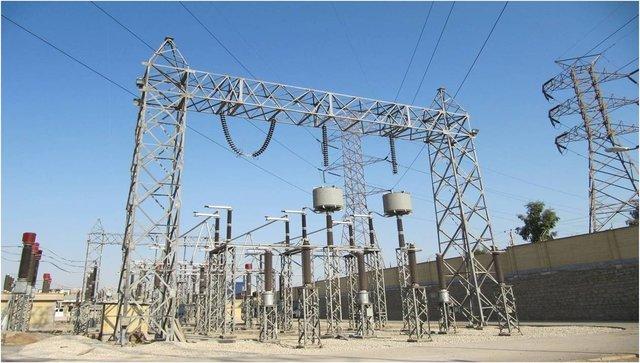 تامین نیازهای صنعت برق در حوزه فشار قوی