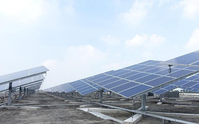 اوج انرژی تجدید پذیر ها در ایران