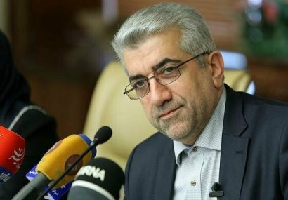 سفر وزیر نیرو فردا به بوشهر
