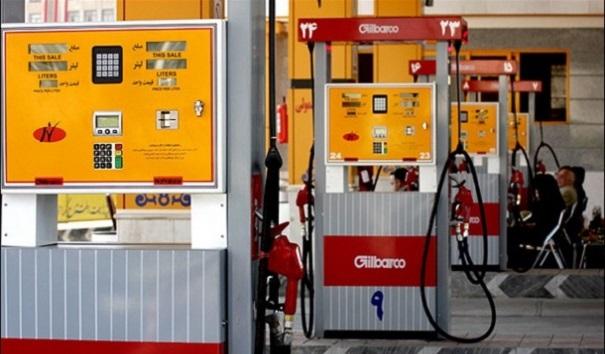 سقوط ۱۲ میلیون لیتری مصرف بنزین